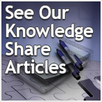 Knowledge Share Articles
